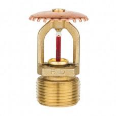"""Ороситель (спринклер) 1/2"""" K115 быстрого реагирования розеткой вверх Rapidrop RDM055"""