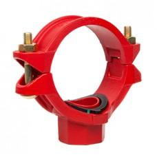 Отвод резьбовой DN50-DN80 (грувлок) Rapidrop
