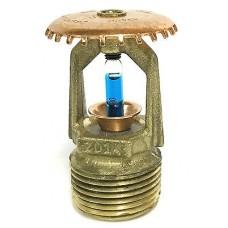"""Ороситель (спринклер) TYCO TY4151 3/4"""" K115 нормального реагирования розеткой вверх"""