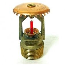"""Ороситель (спринклер) TYCO TY4131 3/4"""" K115 быстрого реагирования розеткой вверх"""